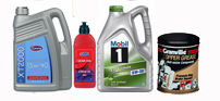Lubricants, Brake Fluid, Antifreeze Dartford Kent